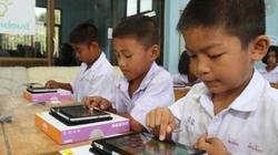 Những lo ngại về đề án sử dụng máy tính bảng cho học sinh Việt
