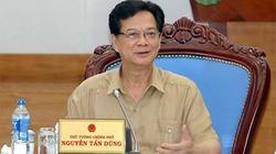 Thủ tướng đề nghị thúc đẩy mạnh việc giao quyền tự chủ cho các trường ĐH