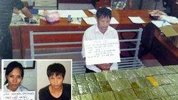"""Trùm ma túy """"khủng"""" liên quan đến Tàng Keangnam bị tóm ở nhà người tình"""
