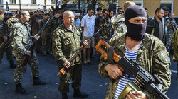 Nga thừa nhận binh sĩ vô tình xâm nhập lãnh thổ Ukraine
