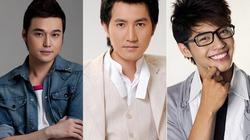 3 nam ca sĩ điển trai có cuộc sống riêng bí ẩn bậc nhất showbiz Việt