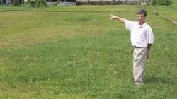 Vụ thu trái phép 90 tỷ đồng tại xã Thanh Văn: Ủng hộ lập quỹ, phản đối bán đất trái phép