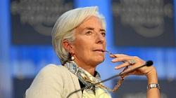 Bị điều tra vì tham nhũng, Tổng Giám đốc IMF vẫn quyết không từ chức