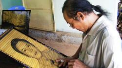 """Người nông dân Đồng Nai có biệt tài vẽ tranh giá """"ngàn đô"""" từ... khói bếp"""