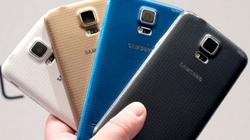 Top smartphone cao cấp giảm giá thê thảm thời gian qua