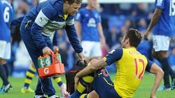 Arsenal bấn loạn vì Oliver Giroud