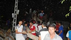 Hà Tĩnh: Xã âm thầm bán... miếu thờ Thành hoàng làng