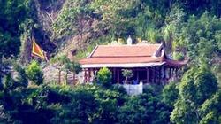 Người thủ nhang và điều bí ẩn lời thề ở đền Pác Tạ