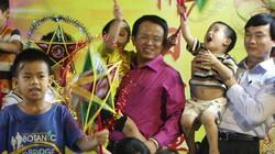 Tập đoàn Bảo Việt mang Trung thu ấm áp đến trẻ em nghèo