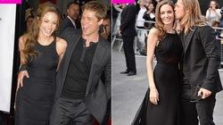 10 năm chung sống hoàn hảo đến khó tin của Brad Pitt - Angelina Jolie
