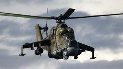 """3 trực thăng quân sự Nga """"đột nhập"""" Ukraine, Kiev bắt thêm lính Nga"""