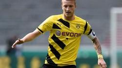 """Dortmund tăng lương """"khủng"""" trói chân Marco Reus"""