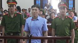 Cựu đại tá Dương Tự Trọng bị tuyên phạt 15 tháng tù