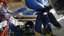 """Công nghiệp vũ khí Ukraine """"chết lâm sàng"""" khi thiếu Nga?"""