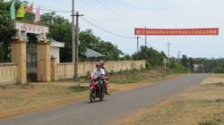 Xây dựng nông thôn mới ở Quảng Trị: Điều chỉnh ngay những bất cập