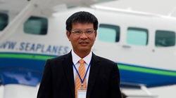 """TS Lương Hoài Nam: Mong Bộ trưởng Thăng """"nắn thẳng"""" thêm nhiều đường bay"""