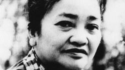 Thiếu tướng Nguyễn Thị Định - người phụ nữ huyền thoại Việt Nam