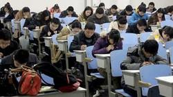 Hà Nội: Hơn nghìn thí sinh thi công chức bị loại từ vòng đầu