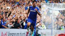 Chelsea nhận tin vui cực lớn từ Diego Costa