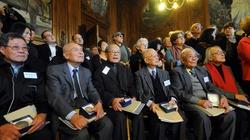 Lần đầu tiên trong lịch sử: Lễ cảm ơn nông dân Việt Nam tại Pháp