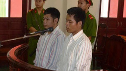 Hai kẻ thảm sát 5 phu trầm xin giảm án