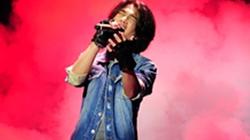 X-Factor: Tích Kỳ bị loại do hát Rock quá phô
