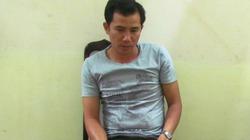 Cảnh sát 113 bắt tại trận cựu công an lừa chạy việc