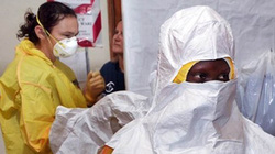 Thụy Điển phát hiện người nghi nhiễm virus Ebola ở Stockholm