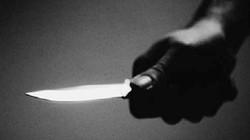 TP.HCM: Truy bắt khẩn cấp kẻ dùng dao giết bạn