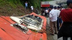 Từ vụ tai nạn thảm khốc ở Lào Cai: Cấm xe giường nằm chạy đường núi
