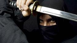 Ninjia và môn võ của những sát nhân bí ẩn