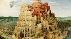 Những thành phố cổ vĩ đại nhất lịch sử nhân loại