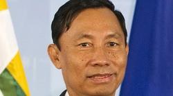 Chủ tịch Quốc hội Myanmar sắp thăm chính thức Việt Nam