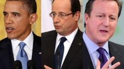 Mỹ, Anh, Pháp phẫn nộ về video chặt đầu nhà báo thứ hai