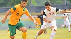 U19 Việt Nam - U19 Australia: Chơi đẹp và hiệu quả