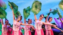 Tuần lễ văn hóa Việt Nam tại Campuchia