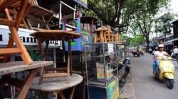 """Chợ """"mua của người chán, bán cho người cần"""" ở Sài Gòn"""