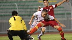Những cái tên độc và kỳ lạ nhất làng bóng đá Việt