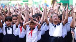 Bộ GD-ĐT chính thức áp dụng không chấm điểm cấp tiểu học