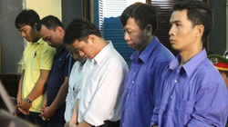 """Ông chủ """"tập đoàn kích dục"""" ở Sài Gòn lĩnh án 12 năm tù"""