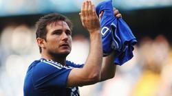 Lampard lý giải quyết định chia tay Chelsea