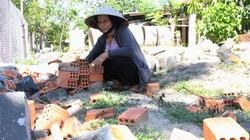 Vụ xã cho người đập nhà dân đang xây: UBND TP Quảng Ngãi nói gì?