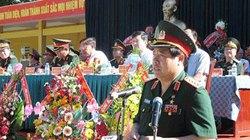 Thành lập Lữ đoàn bảo vệ vùng biển, đảo Tây Nam