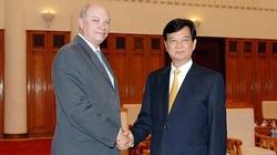 Chính phủ Việt Nam luôn ủng hộ các dự án hợp tác với Cuba