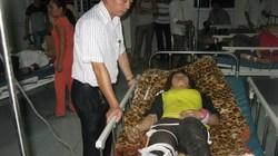 Bảo Việt tạm ứng bồi thường cho nạn nhân vụ tai nạn giao thông tại Lào Cai