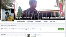 """Tù nhân thoải mái """"lướt"""" facebook trong… trại giam ở Phú Thọ?"""