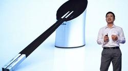 Sáng chế: Đũa thông minh, khắc tinh của thực phẩm bẩn