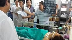 Lái xe khách rơi xuống vực ở Lào Cai kể gì sau khi qua cơn nguy kịch?