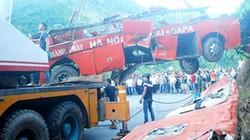 """Trần tình của CSGT bị nghi """"bảo kê"""" nhà xe có ô tô lao xuống vực ở Sapa"""