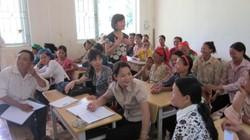Cao Bằng: Tuyên truyền xây dựng nông thôn mới cho ND